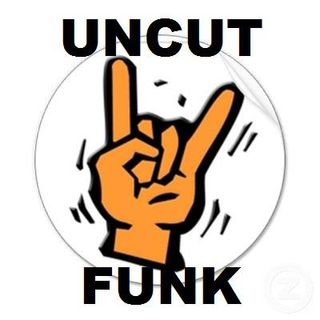 Uncut Funk with Phil Colley Episode 9