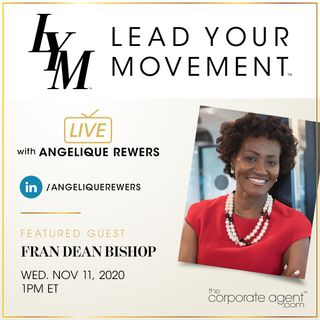 Lead Your Movement EP. 17 | Maintaining Employee Wellness During the Pandemic