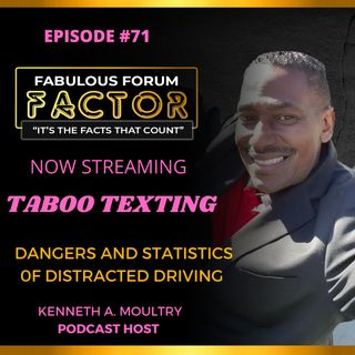 Taboo Texting  (May 25, 2021)