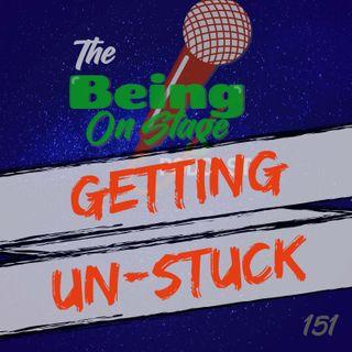 Getting Un-Stuck