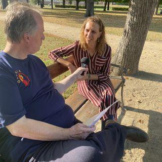 Interview med kortfilms instruktør Loucia Nørgaard