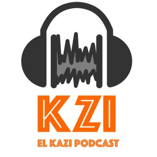 KZI - El KaZi Podcast