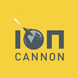 The High Republic: Light of the Jedi — Ion Cannon #333