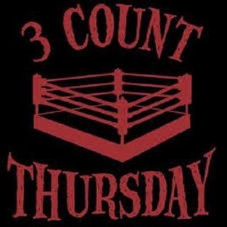 3 Count Thursday