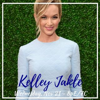 CHRISTMAS MUVIES SPECIAL EDITION WITH SPECIAL GUEST KELLEY JAKLE