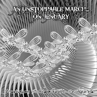 An Unstoppable March… in Jenuary