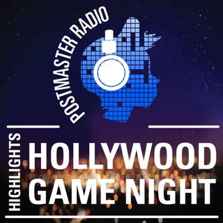 Hollywood Game Night Highlights