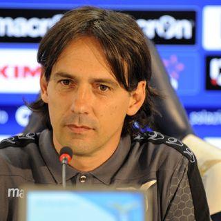 16.00 Conferenza Stampa Pre Lazio-Spal Inzaghi