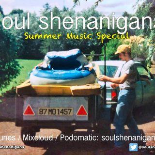 EP 512 ::: Soul Shenanigans ::: 2019 Summer Special