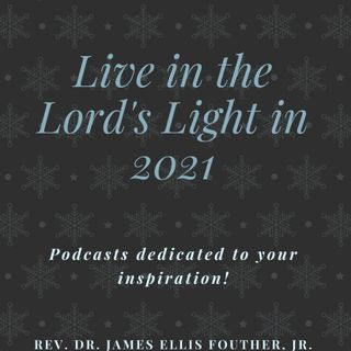 Bible Study Podcast for Jan. 6, 2021/A Dark Day in America