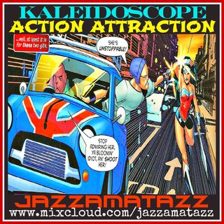 Jazzamatazz - Action Attraction