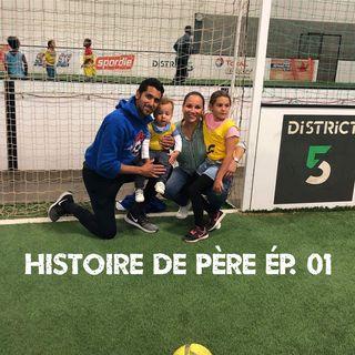 Épisode 1-Ludovic Godefroy