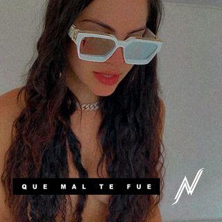48 - Natti Natasha - Que Mal Te Fue