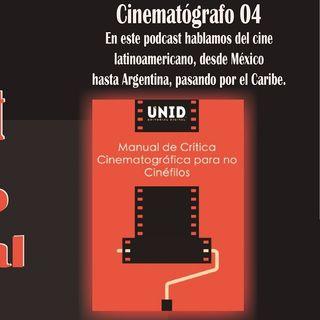 Libro: Manual de crítica cinematográfica para no cinéfilos