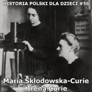 56 - Maria Skłodowska-Curie