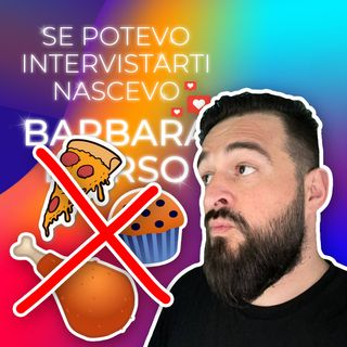 Ep. 95 - SPIN-OFF // Se potevo intervistare Sasà nascevo Barbara D'Urso 🍗