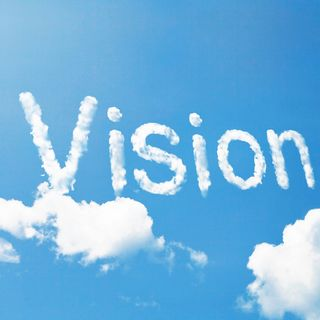 1. The Importance and Role of Vision