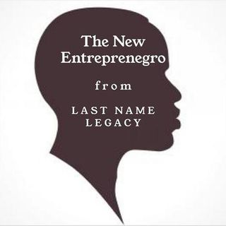 The New Entrepernegro ep. 2