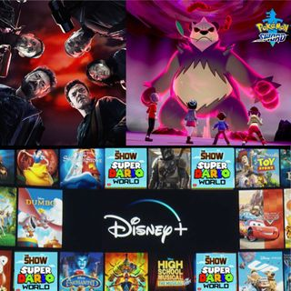 SDW Ep. 88: Disney, Amazon & Pokemon