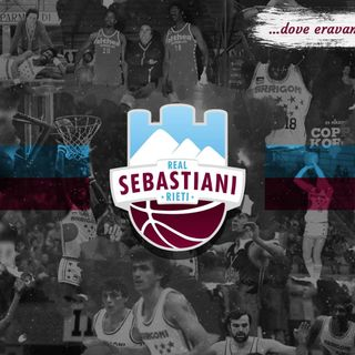 Real Sebastiani - Luiss Roma