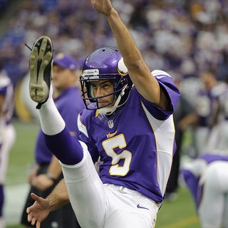 Chris Kluwe talks Peyton Manning and the state of the NFL