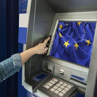 L' Europa non è un bancomat
