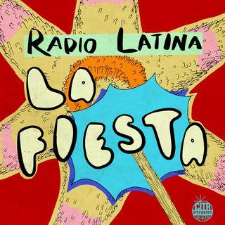 CiTR -- La Fiesta