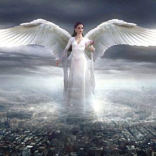 Abraza A Un Angel