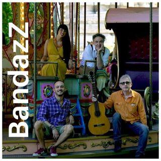 #95 BandazZ - Il porto seguro della musica tra Italia e Brasile