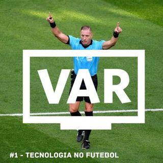 OCA#1 Piloto: Tecnologia no futebol