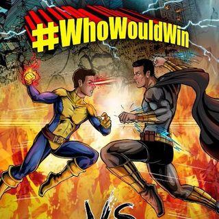 ASNRN - #WhoWouldWin: Kylo Ren vs. Deadpool - 1/10/2018