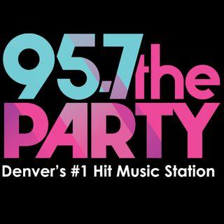 95.7 The Party (KPTT-FM)