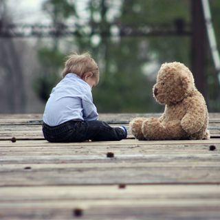 Nauka emocji - dla dziecka i rodzica
