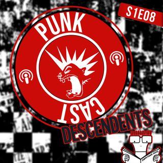 punkcastS1E08 - Punk goes Pop