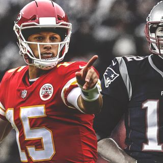 2019 AFC Championship Preview