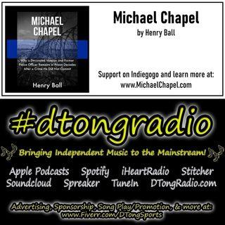 #NewMusicFriday on #dtongradio - Powered by MichaelChapel.com