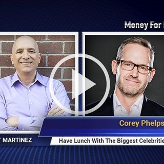 Corey Phelps- How to Solve Your Company's Biggest Problems