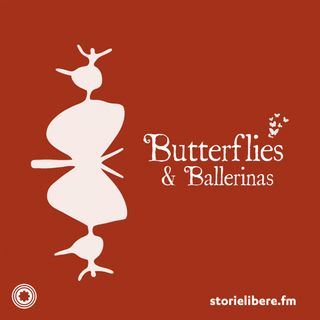 Trailer | Butterflies & Ballerinas