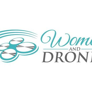 Wendy Erikson of Women and Drones