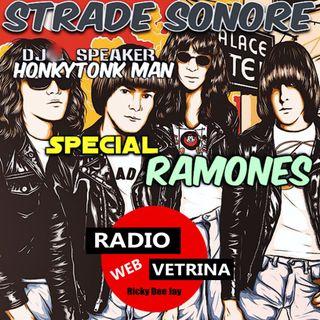 """22 SETTEMBRE2021RADIOVETRINA """"STRADE SONORE"""""""