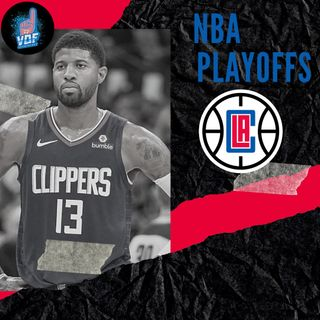 NBA Playoffs Round 2