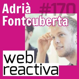 WR 170: Frontend de primera con Adrià Fontcuberta