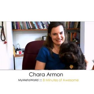 Chara Armon: Learn How You Can Repair and Connect Your Mind, Body & Spirit