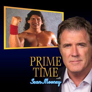 Tito Santana: PRIME TIME VAULT