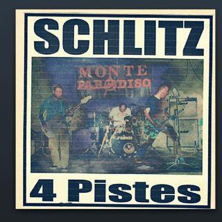Spécial Schlitz Rip Janho