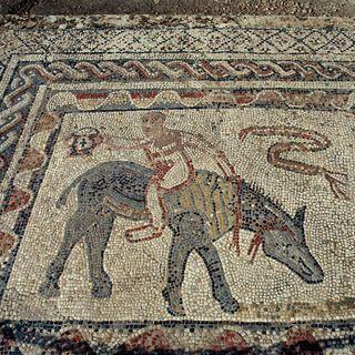 Episodio 2_ Las artes del circo en la Antigua Roma