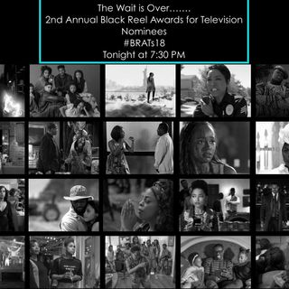 2nd Annual Black Reel Awards for Television Nominations
