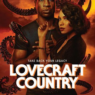 TV Party Tonight: Lovecraft Country
