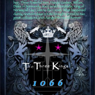 The Three Kings - Introduction