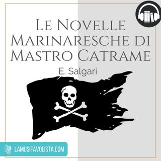 Novelle Marinaresche di Mastro Catrame